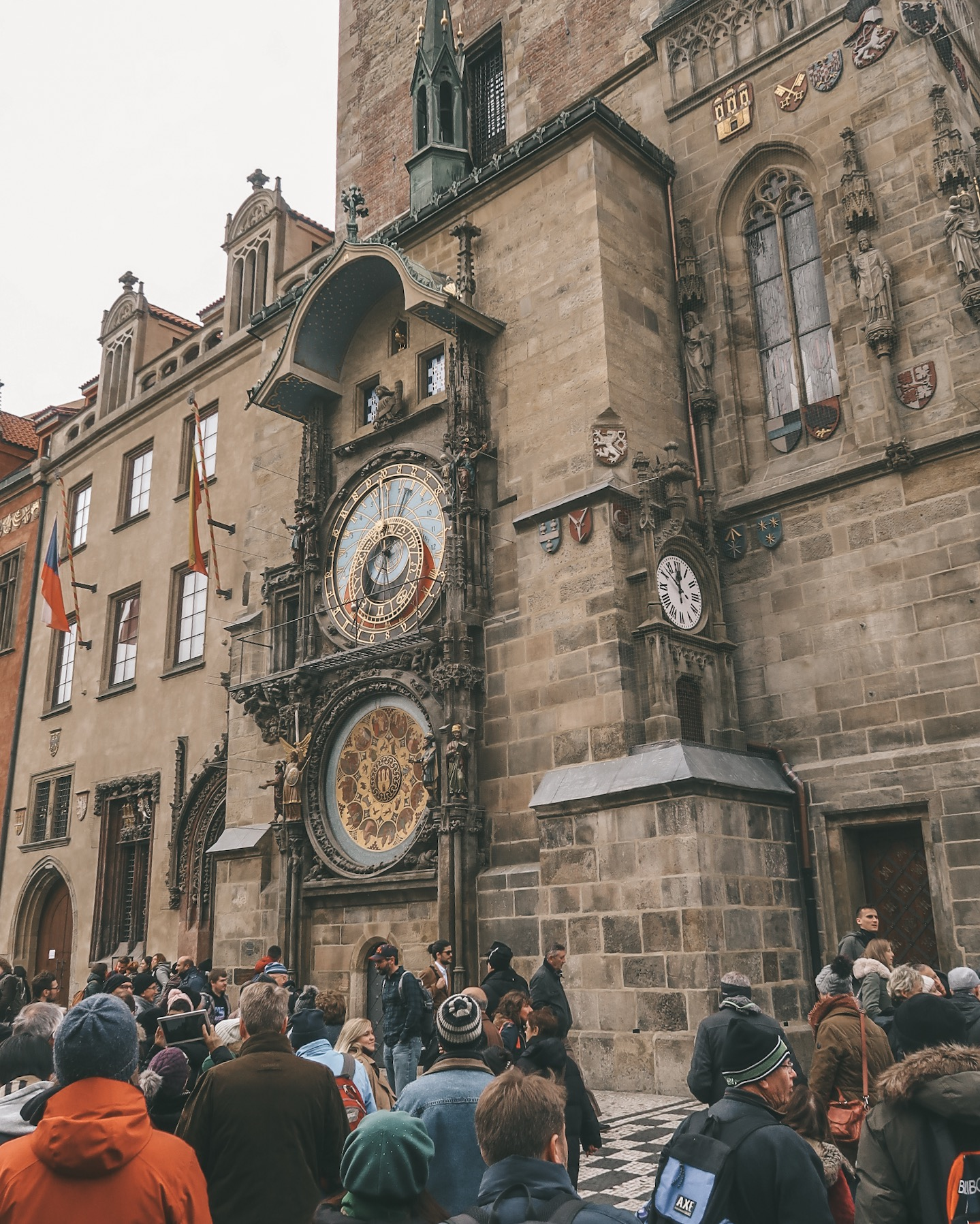 What To Do in Prague - Astronomical Clock