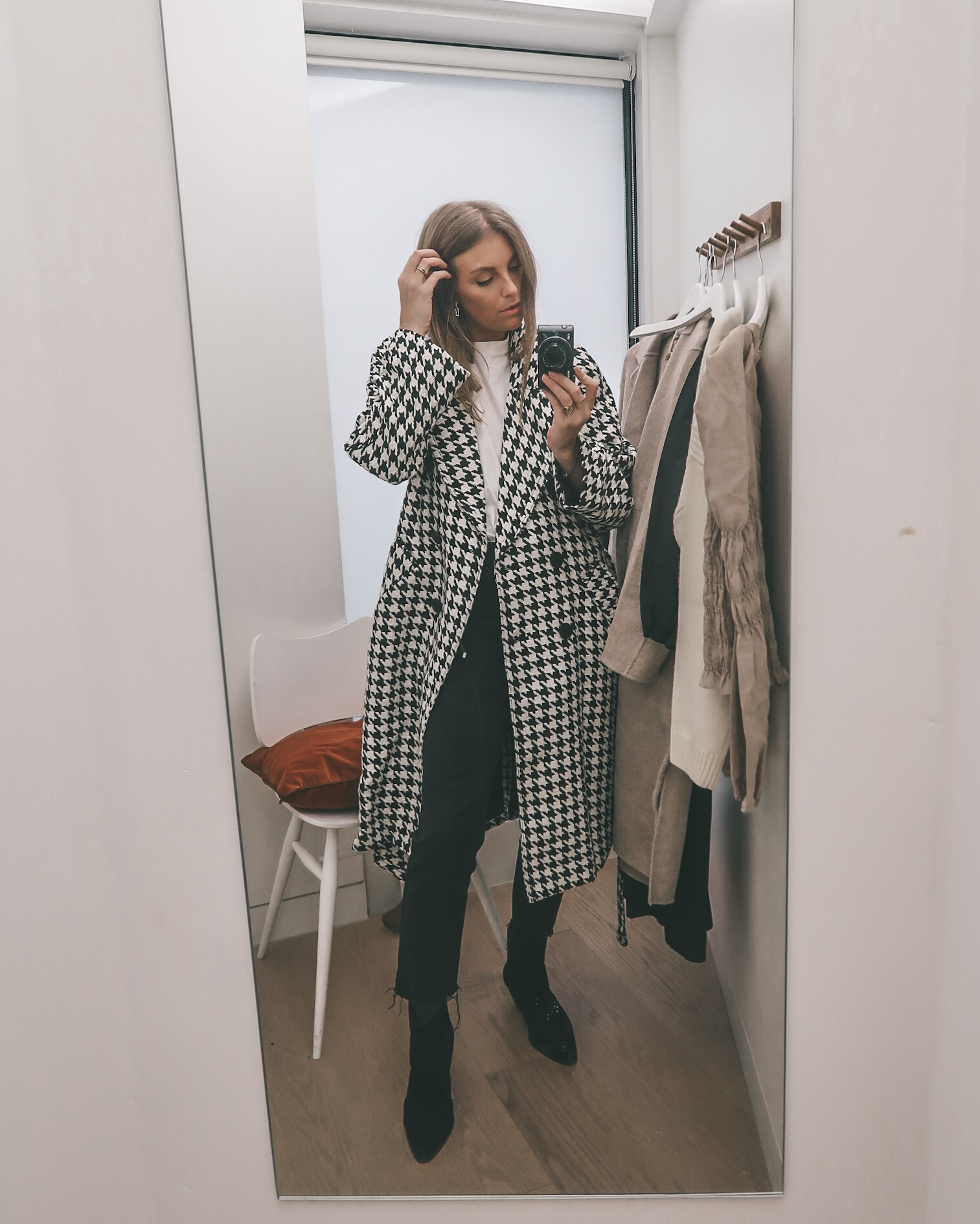 H&M Come Shopping With Me // New In Winter