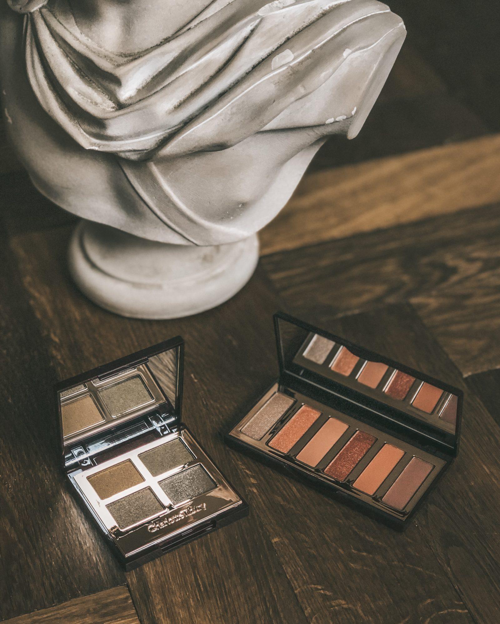 Selfridges Beauty - Charlotte Tilbury Eye Shadow Palette