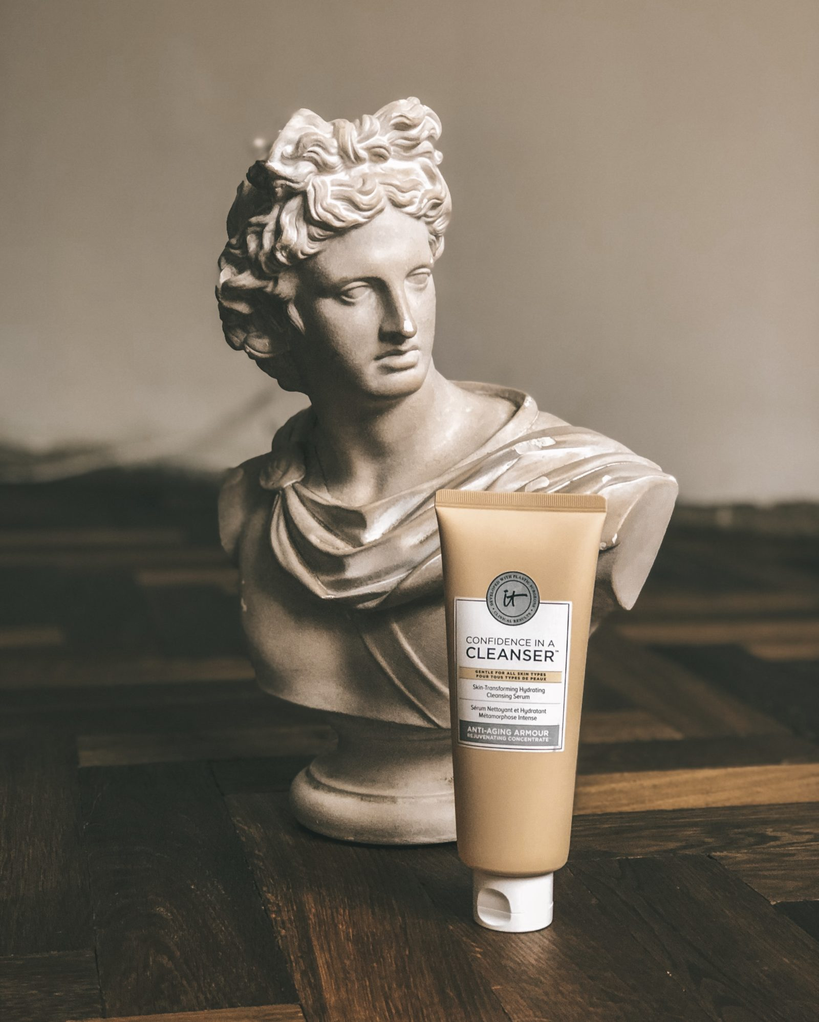 Selfridges Beauty - It Cosmetics Cleanser