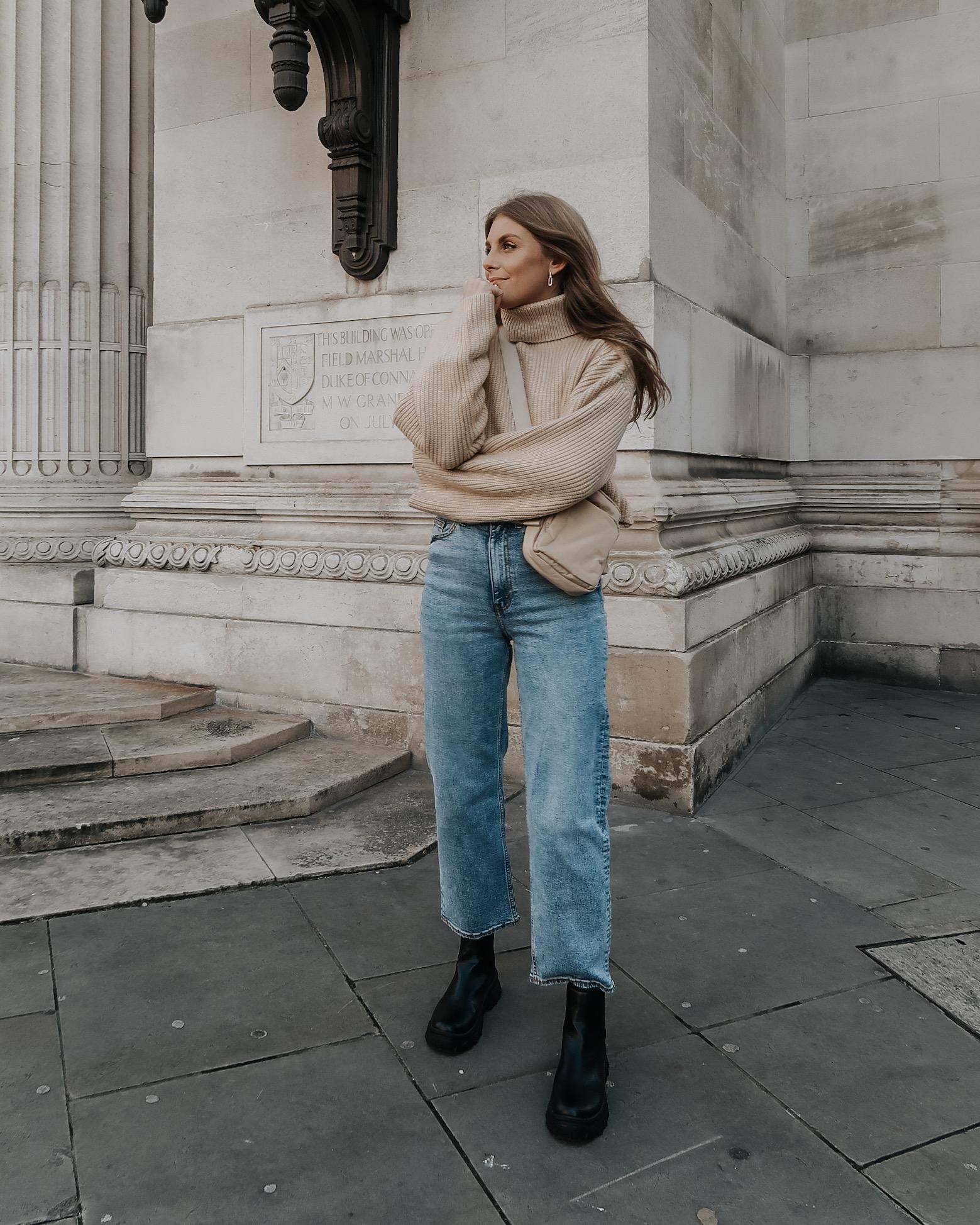 Monki Jeans - Outfit Ideas