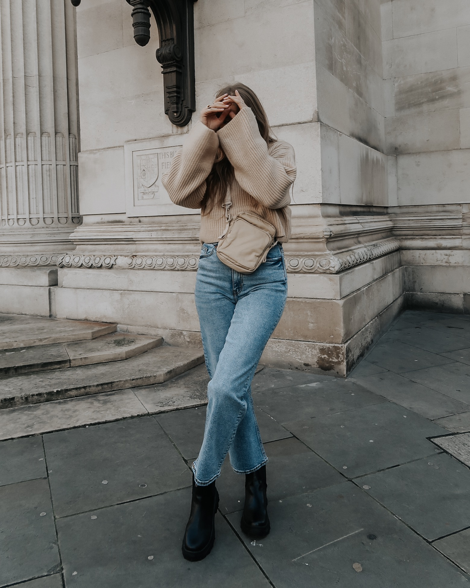 Monki Jeans Review & Denim Offer!