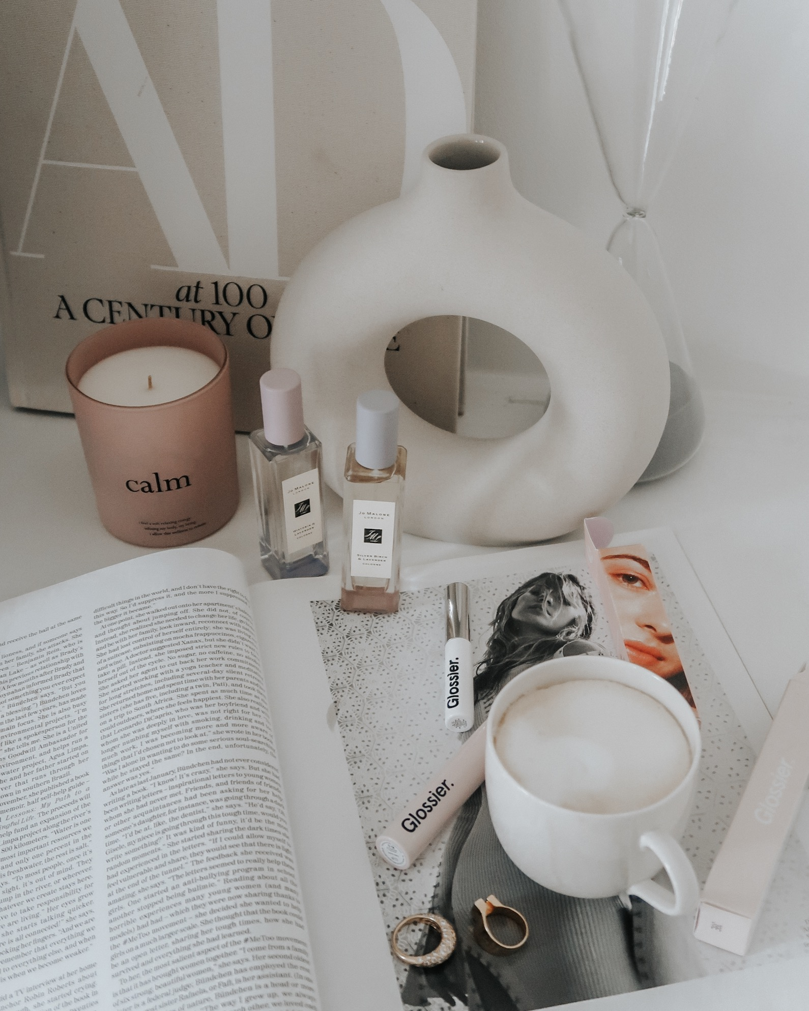 Mothers Day Gift Ideas 2020 - Jo Malone Lavender Collection