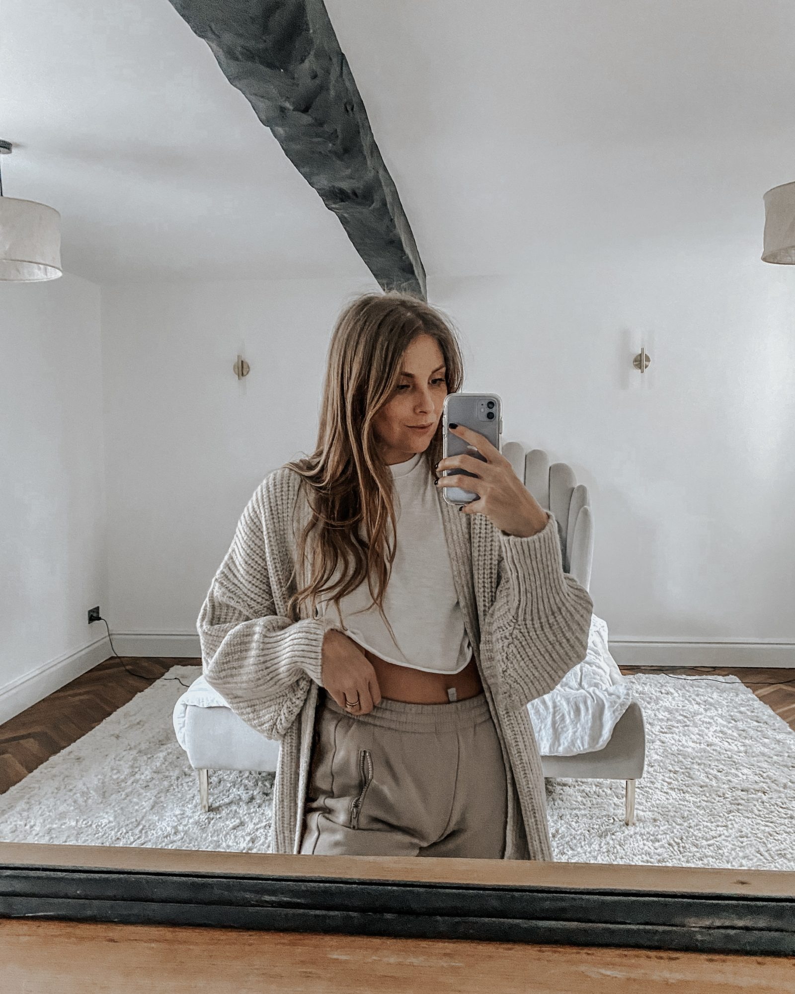 Asos Loungewear Lookbook - Neutral Style 2020