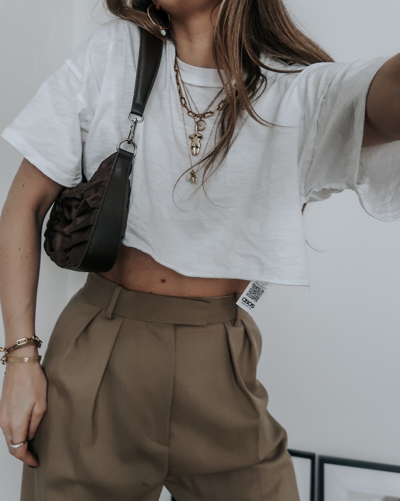 Outfit Ideas for Trousers - Spring 2020 Lookbook