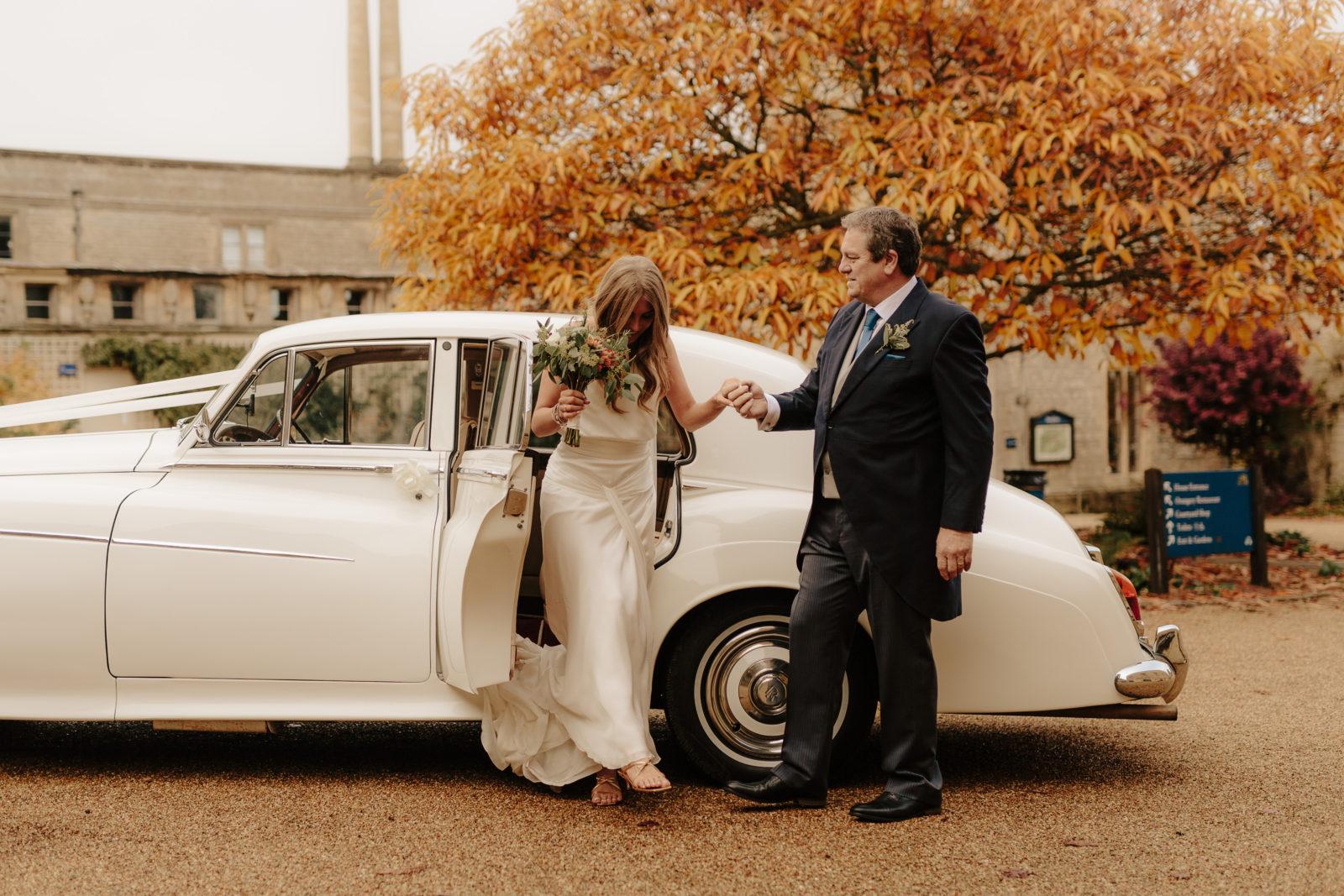 Wedding Dress - Delphine Manivet Hyppolite