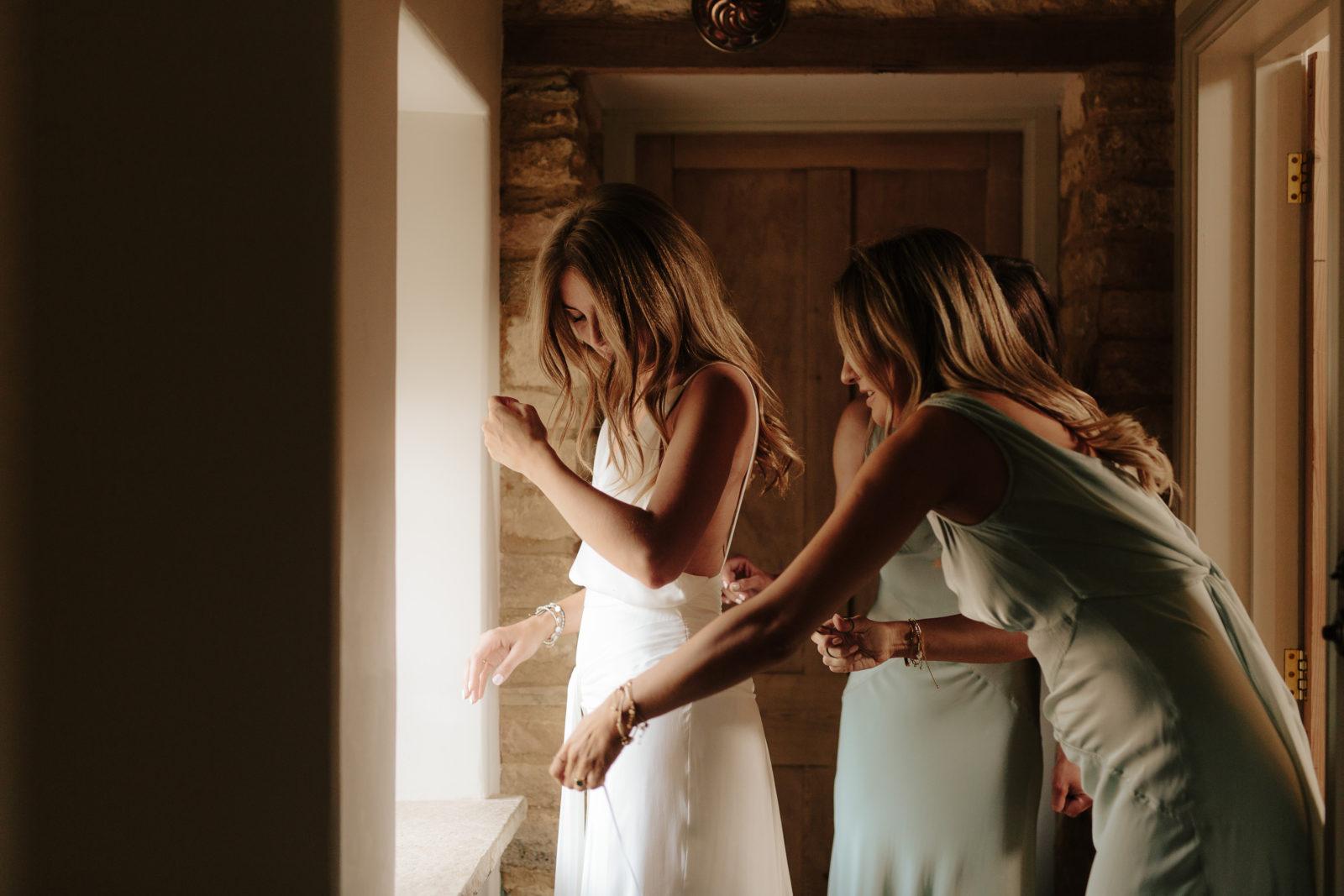 Wedding Dress - Delphine Manivet Wedding Dress
