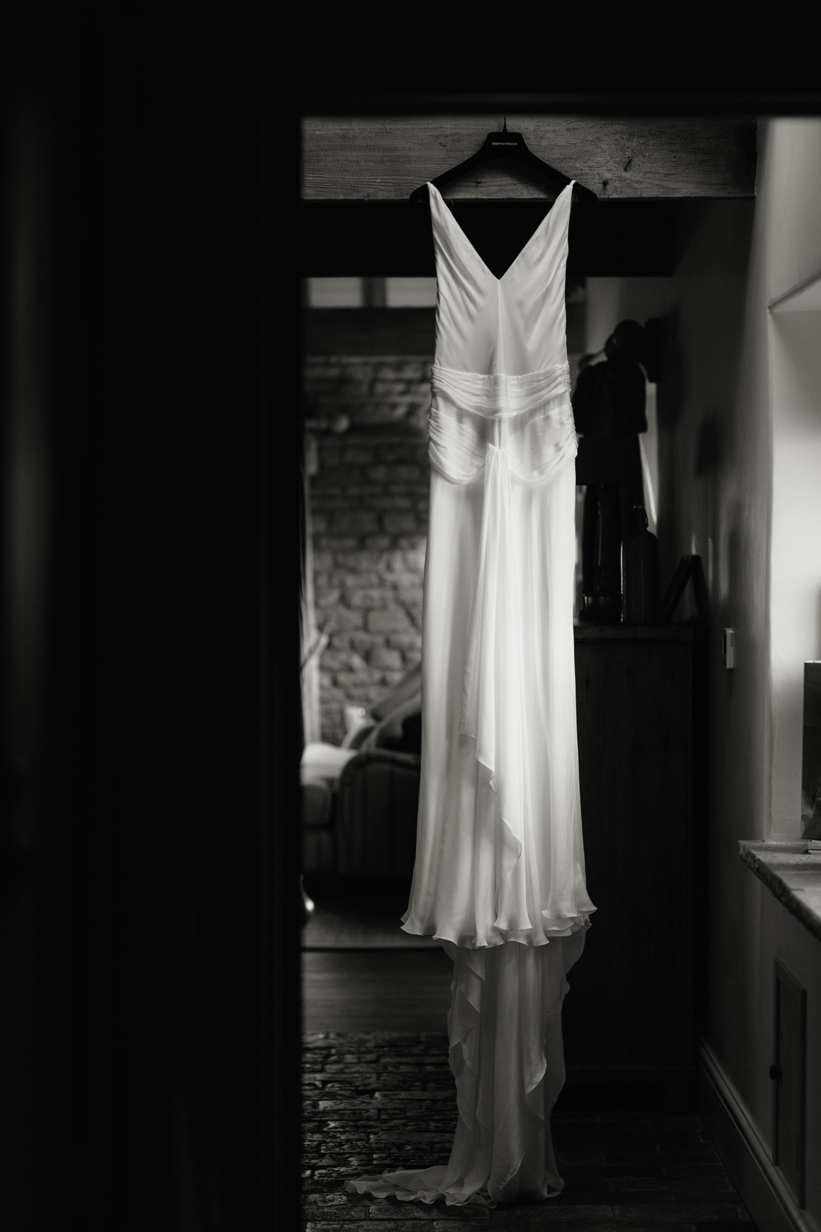 Wedding Dress - The Mews Bridal