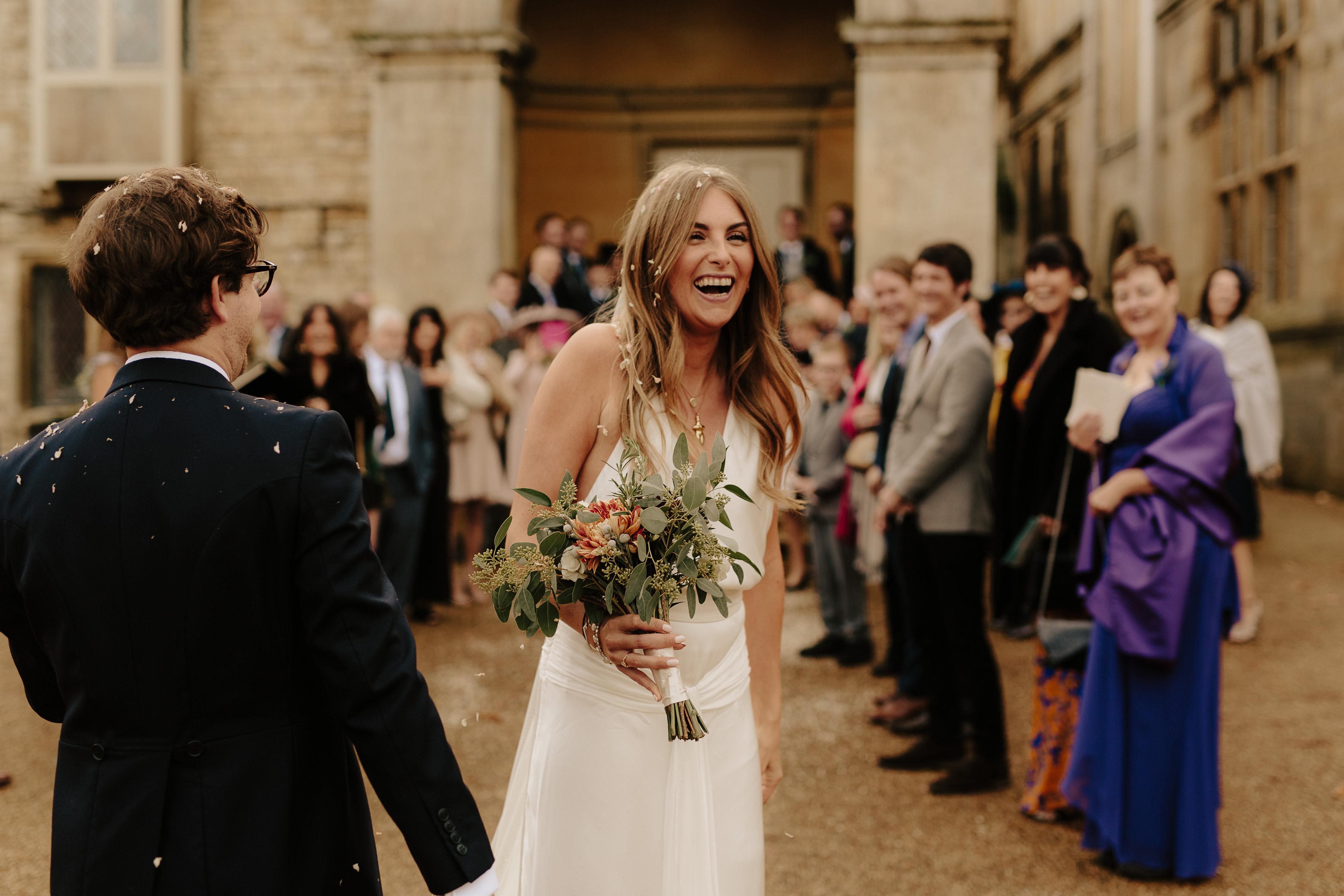 Wedding Make Up - Sinead Crowe Wedding
