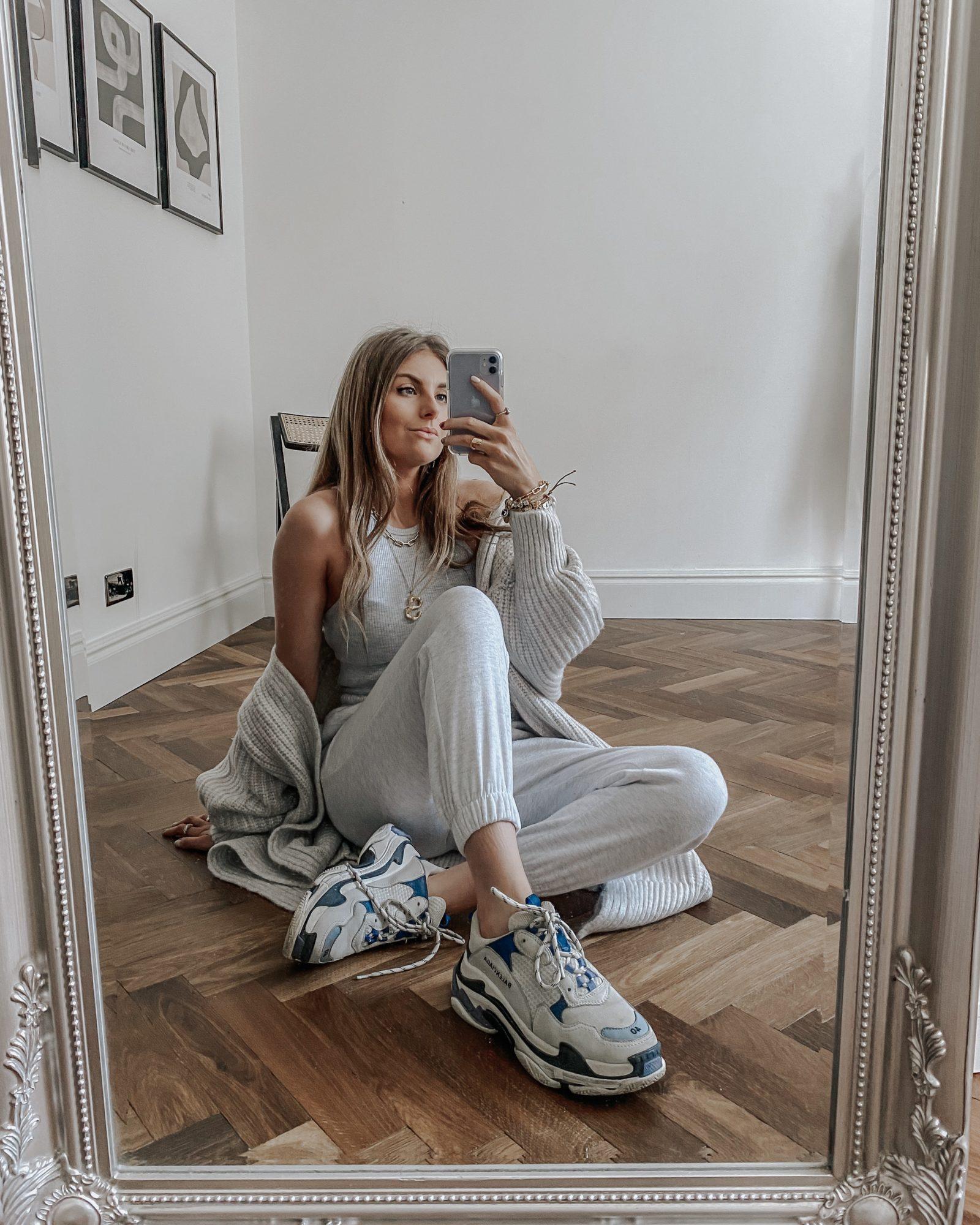 Styling Joggers - Grey Loungewear - Topshop Joggers