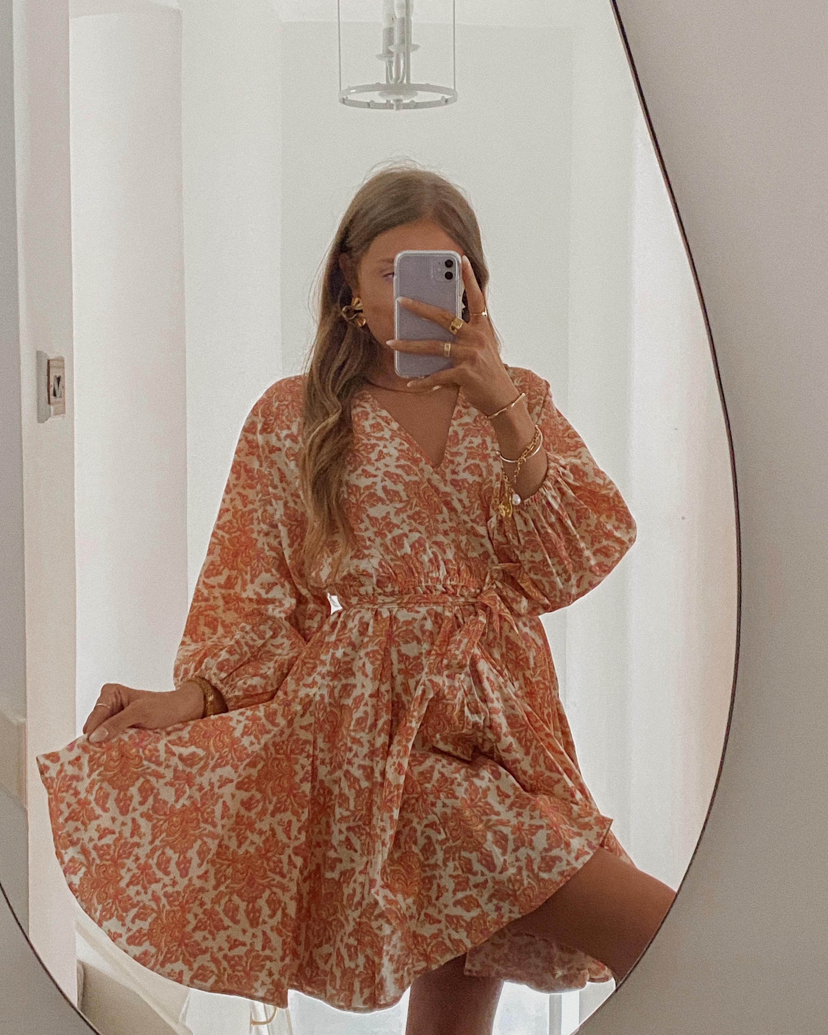 River Island Summer Dress
