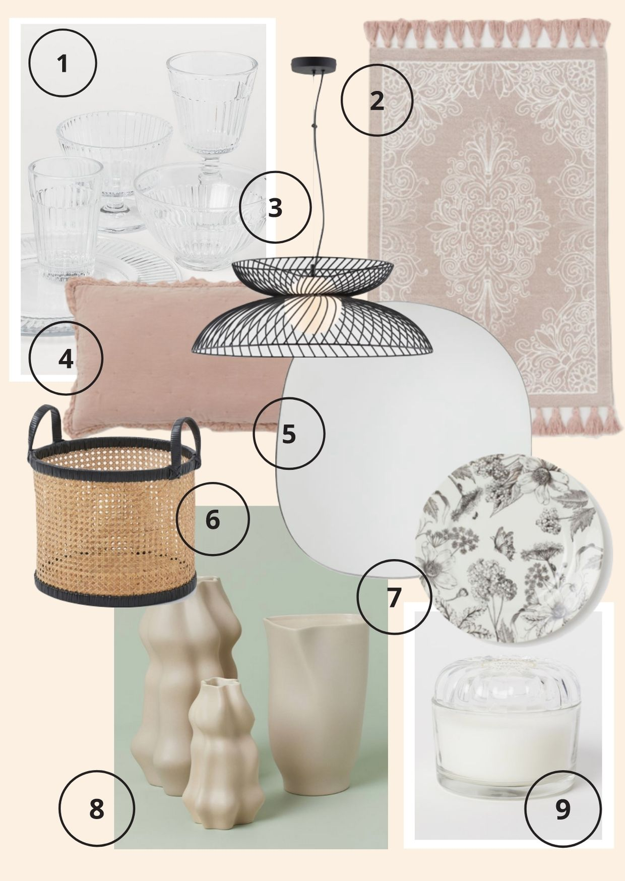 9 H&M Home Picks I'm Loving