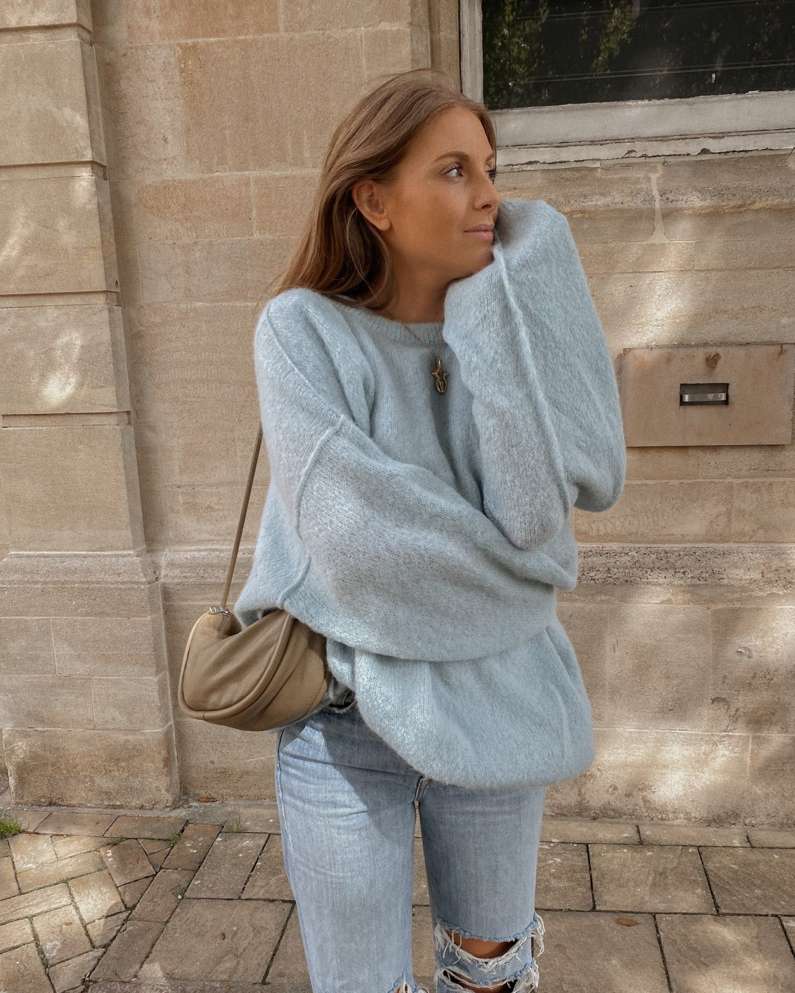 Autumn Outifts - Cozy Outfit