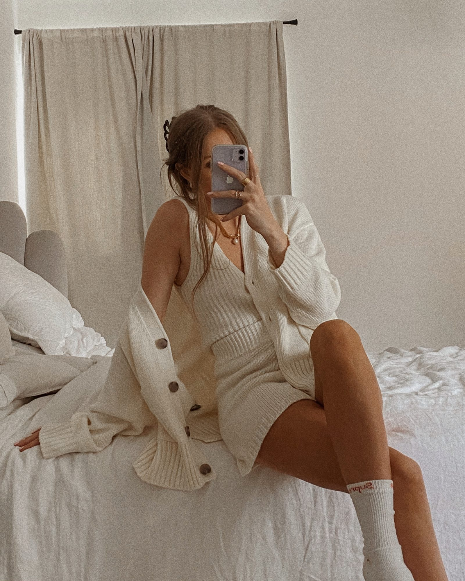 3 Loungewear Sets For Winter