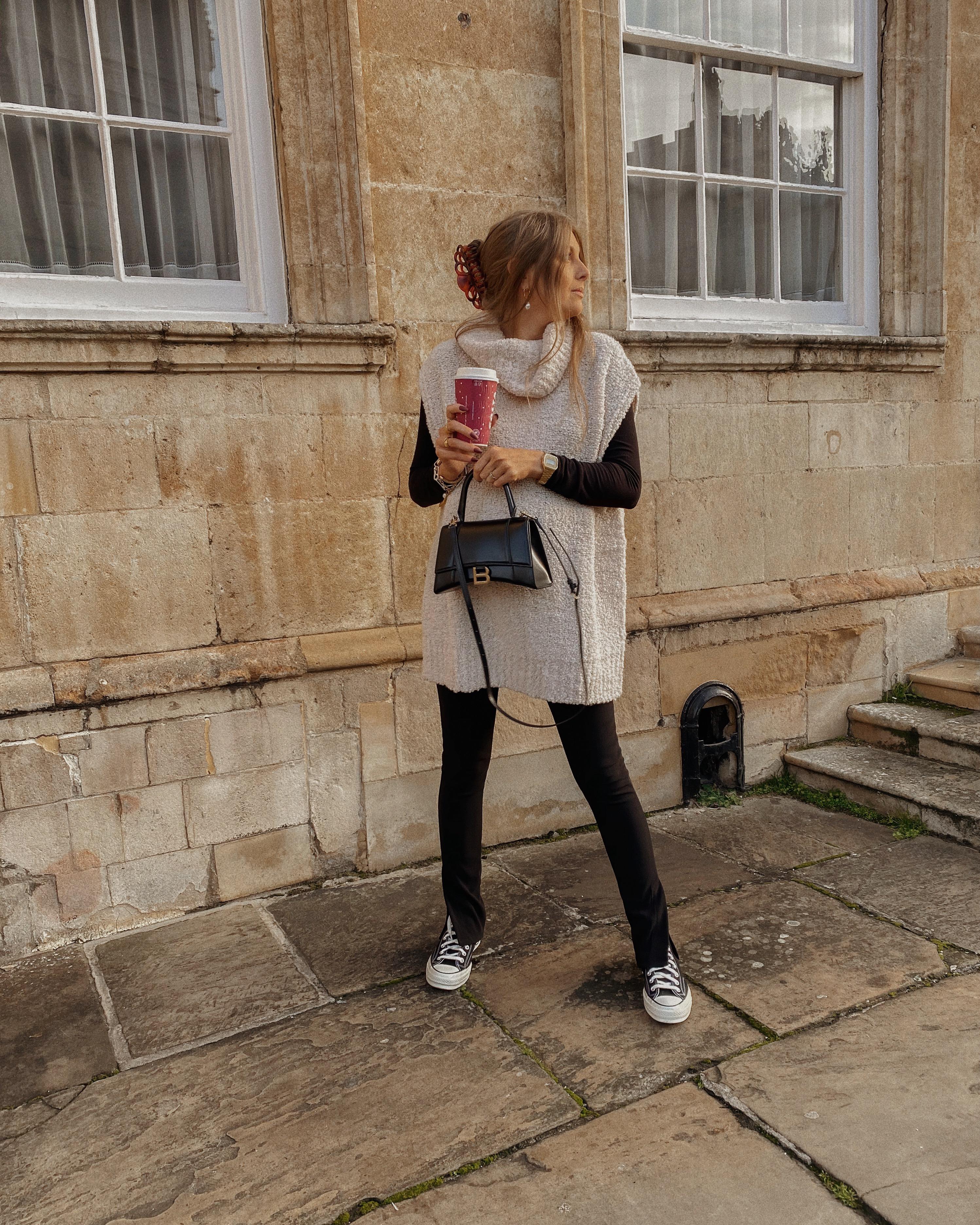 Best Designer Buys 2020 Balenciaga Bag - Street Style