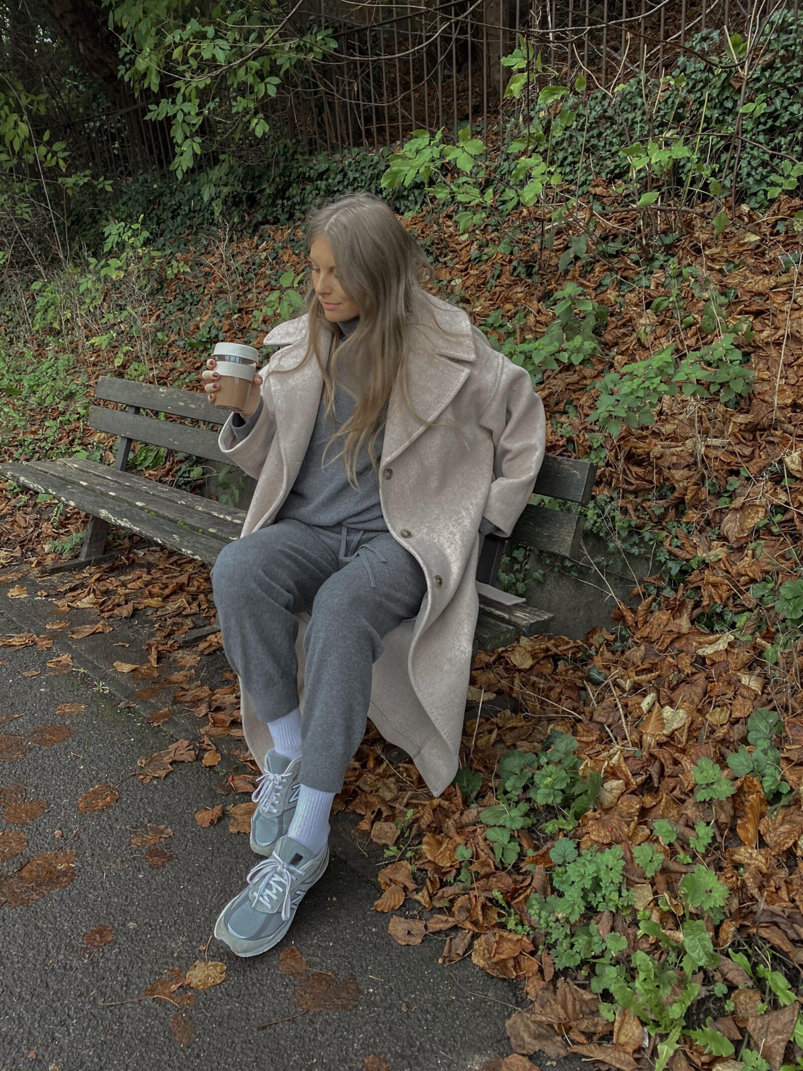 Winter Arket Haul 2020 - Cashmere Outfit