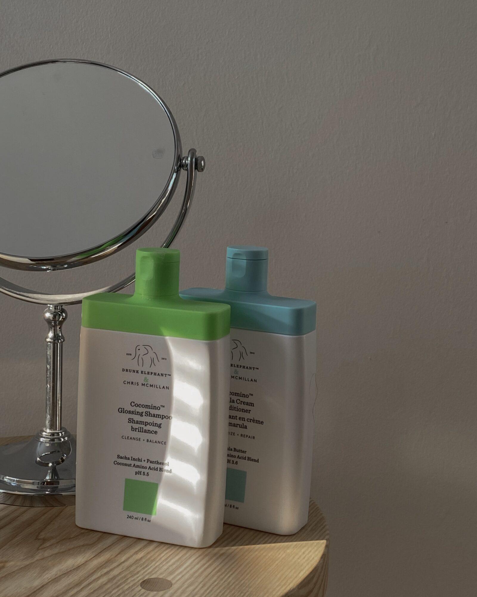Pregnancy Safe Skincare - Drunk Elephant Shampoo